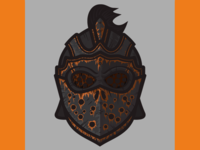 For Honor Sub-Reddit Flair: Apollyon