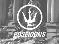 Poseidon's Element Logo