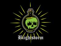 Blightstorm