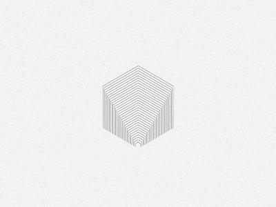 Hex design illustration vector