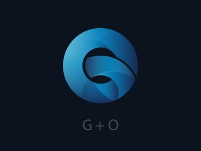 Go identity corporate branding designer illustrator graphic creative minimal modern mark design logo