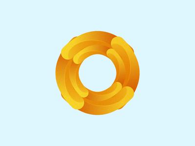 0 identity corporate branding designer illustrator graphic creative minimal modern mark design logo