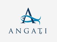 Angati Logo