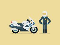 Bike Cop 2