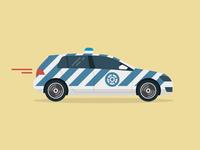 Traffic Cop