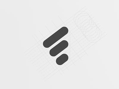 Logo mark branding identity logo