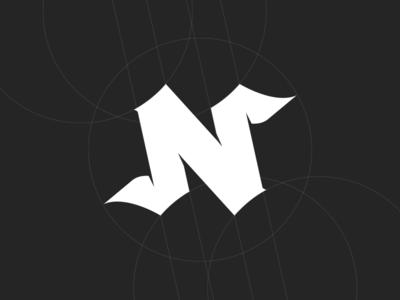 Personal Mark branding identity logo