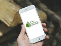 Mobile App Olive Oil
