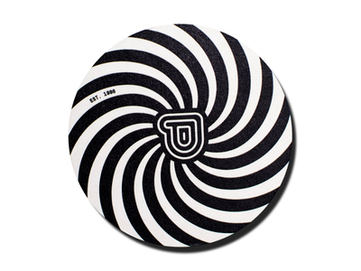 Hypno P animation motion hypnotize stickermule coaster