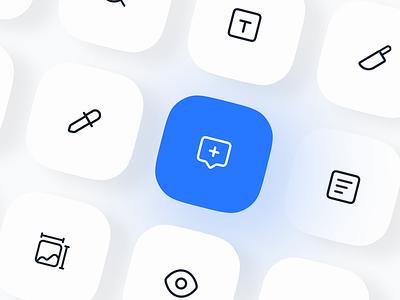 icons 设计 ui logo