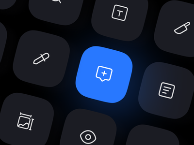 icons 设计 logo ui