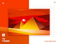 Illustrator_Pyramids