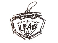 Camp Take the Lead Sketch