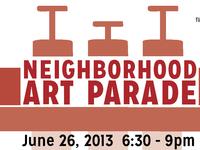 Flint Public Art Project Summer Program Materials