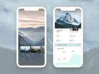 Alps App Concept