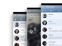 Mesaging App