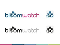 Bloomwatch logotype