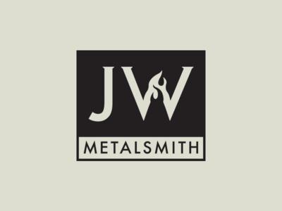 JW Metalsmith Logo