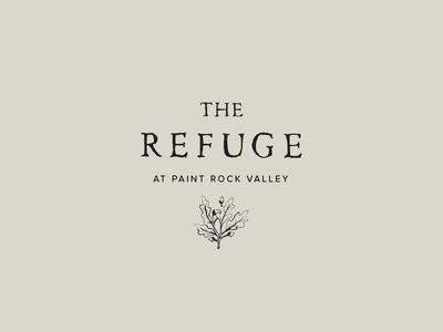 Refuge Logo Concept 3
