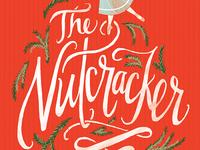 The Nutcracker Poster Crop
