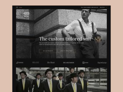 Suitart website