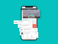 Clark - insurance app
