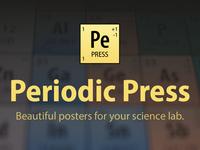 Periodic Press logo
