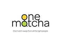 One Matcha logo