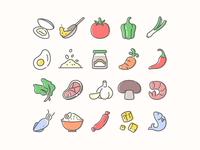 Xiaolin cuisine