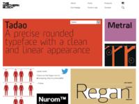 The Northern Block Website