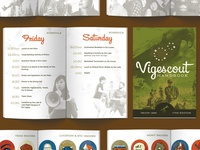 Vigescout Handbook