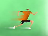 Running into Monday full speed