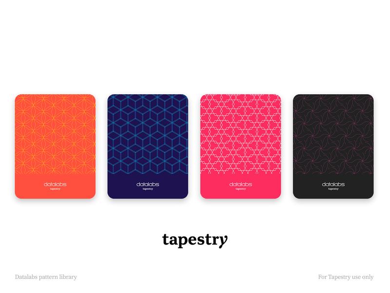 Patterns pattern design pattern a day fashion app branding illustration vector design tapestry colors pattern art pattern