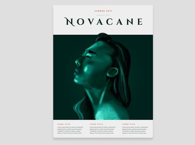 Novacane Magazine