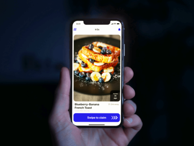 tr3s Provisions Mobile App mobile ui design app
