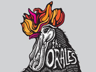 The Orales