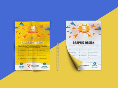 Business corporate flyer design free corporate flyer design flyer template flyer