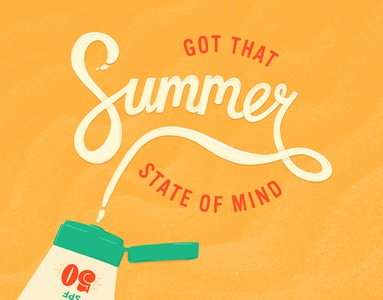Summer State of Mind