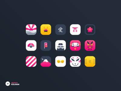 Oni Icon