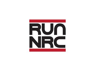 Nashville Running Company identity logo-mark logo branding brand identity