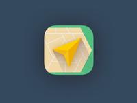Yandex Navigator Icon