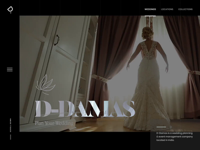 D-Damas : Destination Wedding Planner