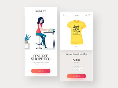 Shoppi : Online Store