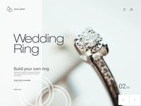Jons-allen : Wedding Ring Website