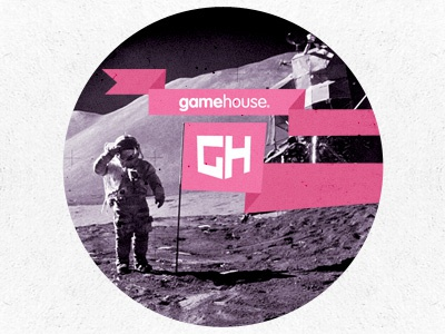 Coaster illustration glindon gamehouse drink coaster casual connect