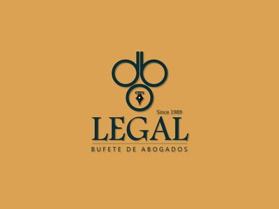 DBO Legal logo