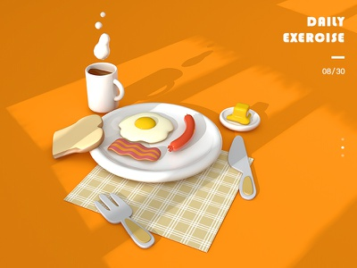 exercise c4d
