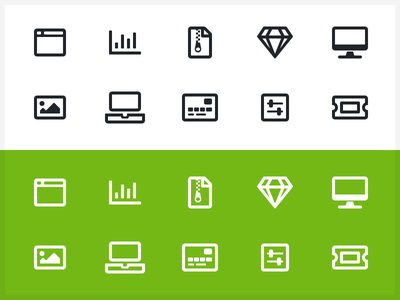 Misc Icons - Regular Style font awesome symbols miscellaneous regular icons awesome font