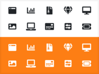 Misc Icons - Solid Style