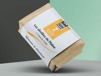 Packaging Soap Concept 2 Savon des Hadets